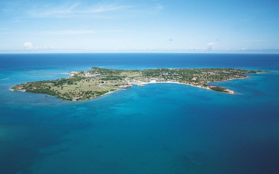 Jumby Bay, A Rosewood Resort, St. John's, Antigua