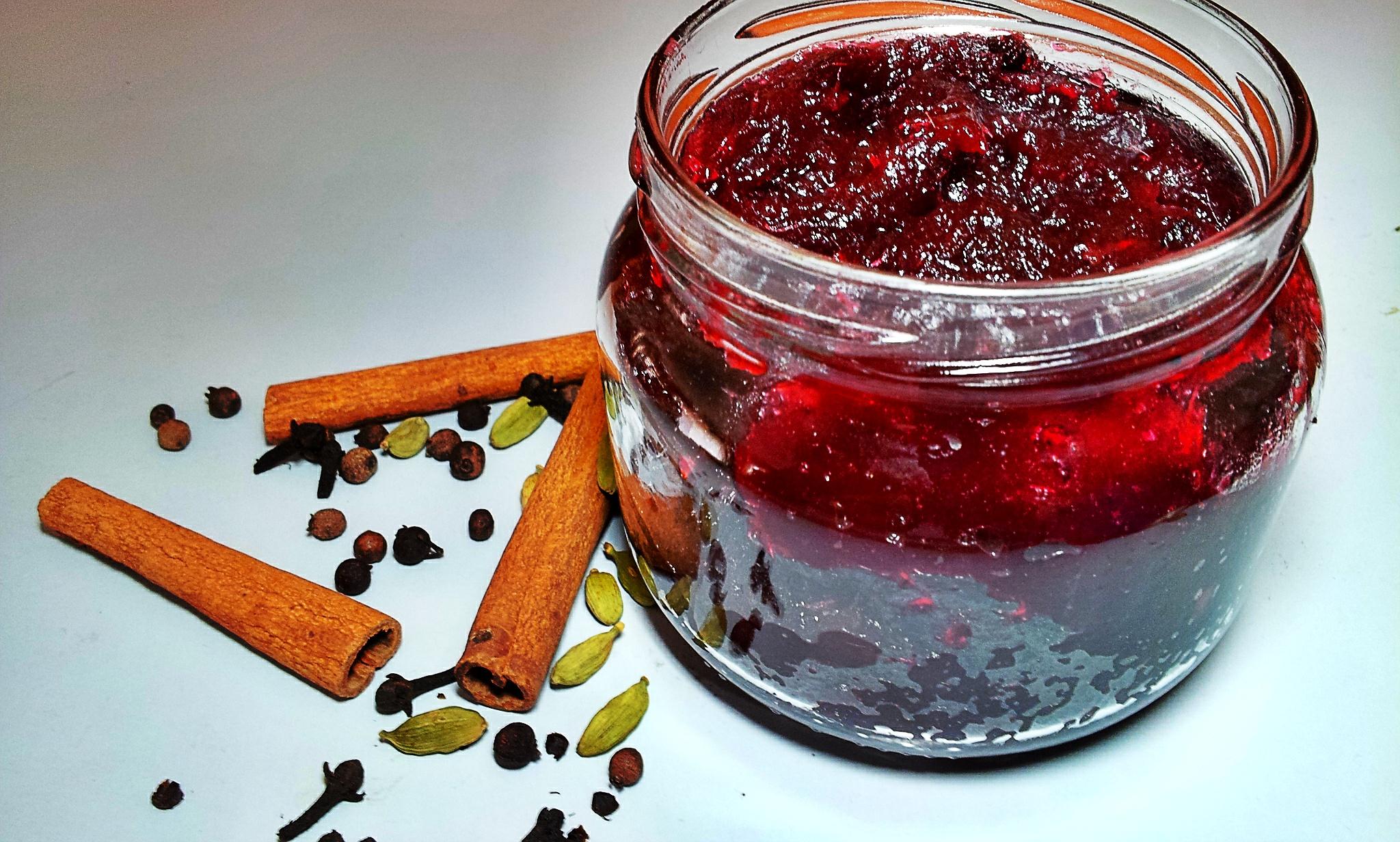 sorrell-jam-caribbean-valentines-treat