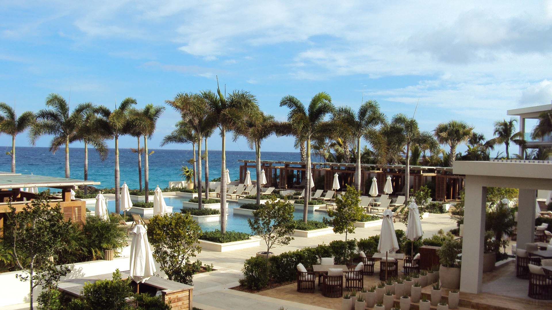 Top Americas Destinations Favored By The Wealthy