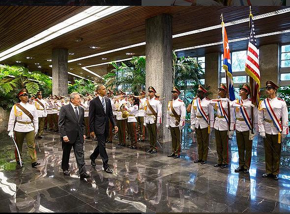 President-Obama-in-cuba