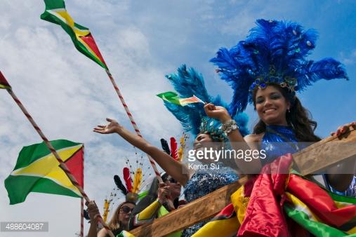 guyanese-women