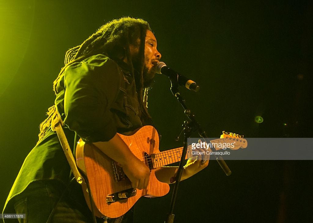 the richest reggae artists alive