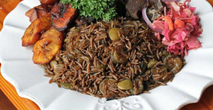 haitian-black-rice