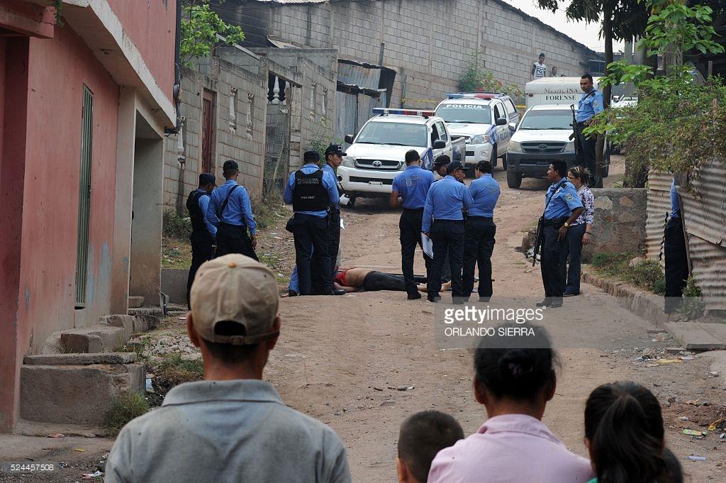 honduras-murders