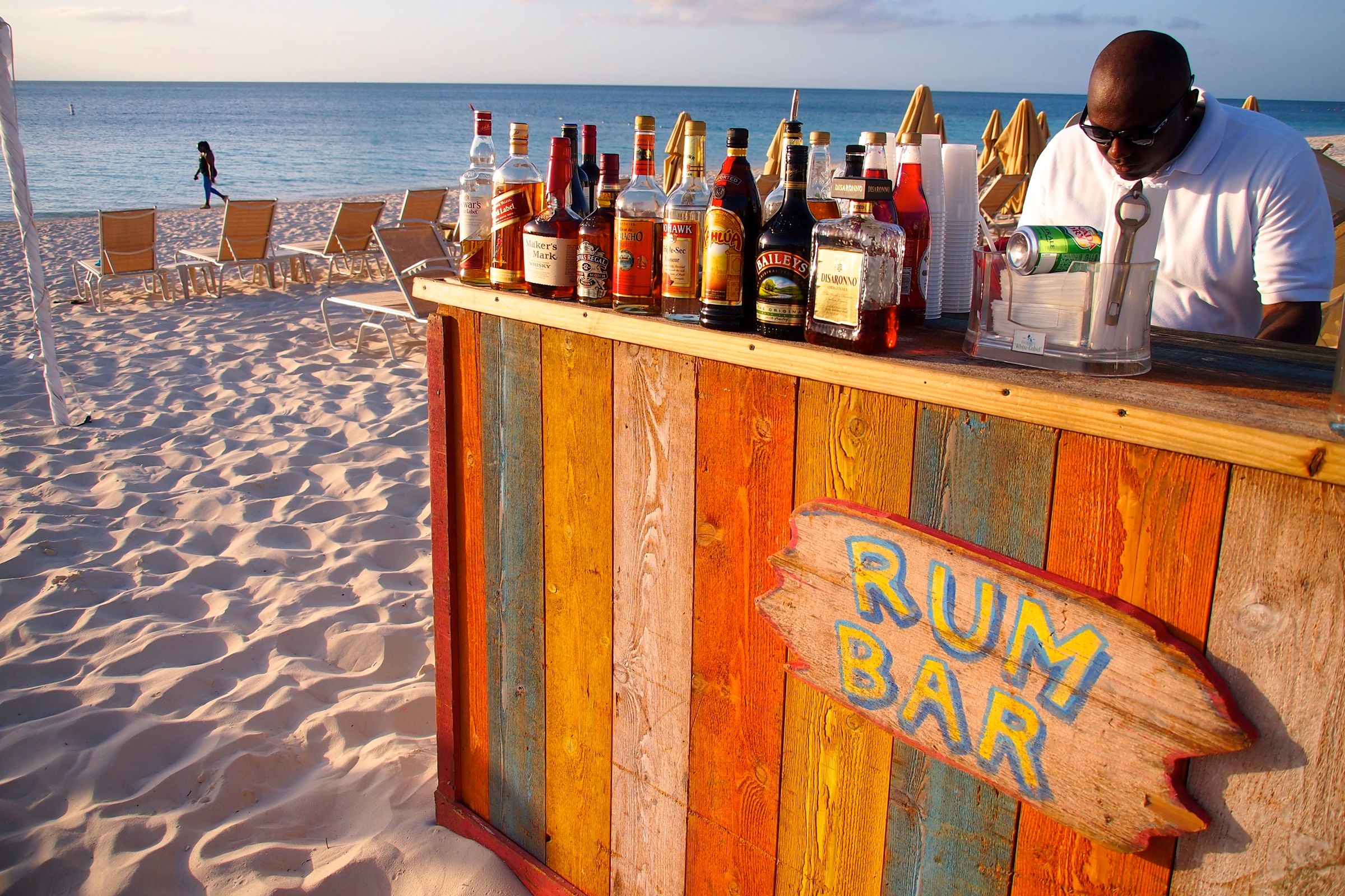 Caribbean Rum: A Rum Battle Is Brewing In New York