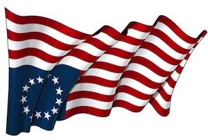 US-flag-upside-down