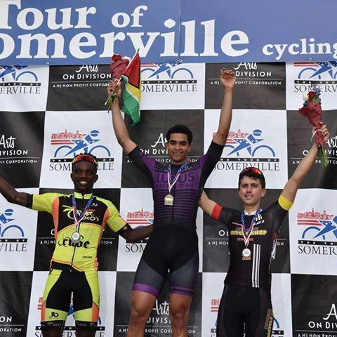 cyclist-Scott Savory-guyana
