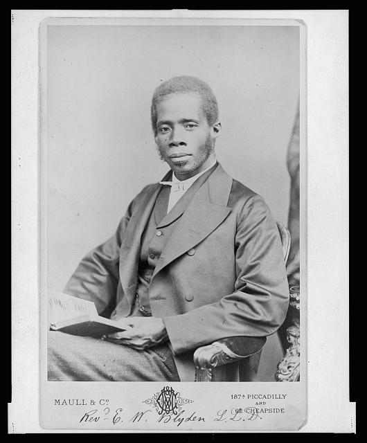 Caribbeans-in-US-history-edward-blyden