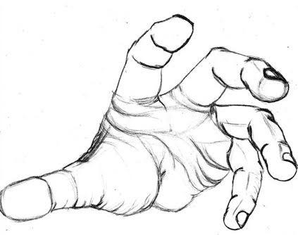 saud-hand