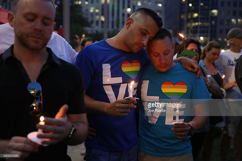 Orlando-candle-light-vigil