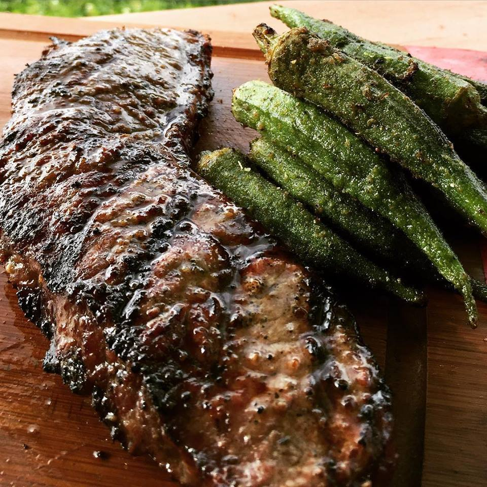 steak-and-okra