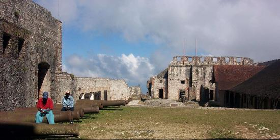 the-citadelle-haiti
