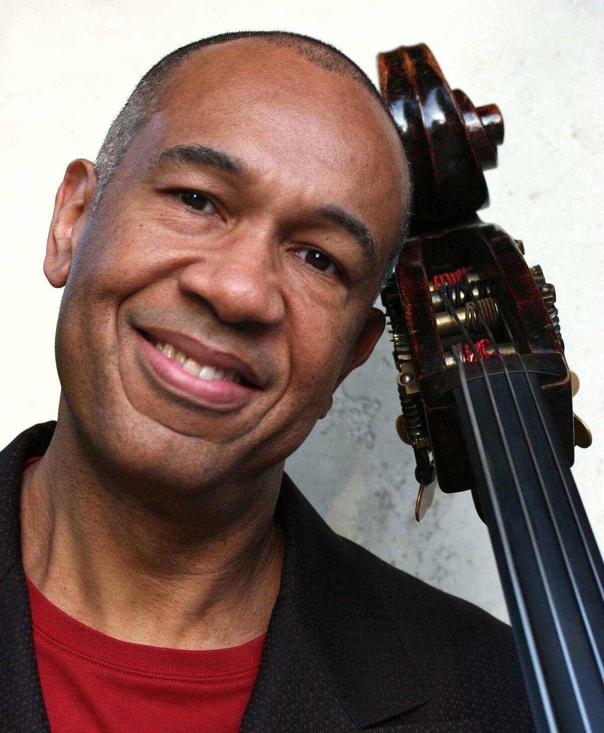 Grammy-winning-bassist-John-Clayton