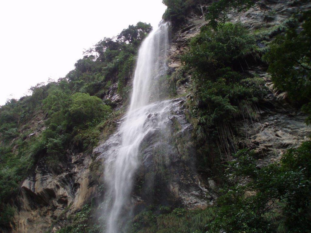 Maracas-Falls-Trinidad