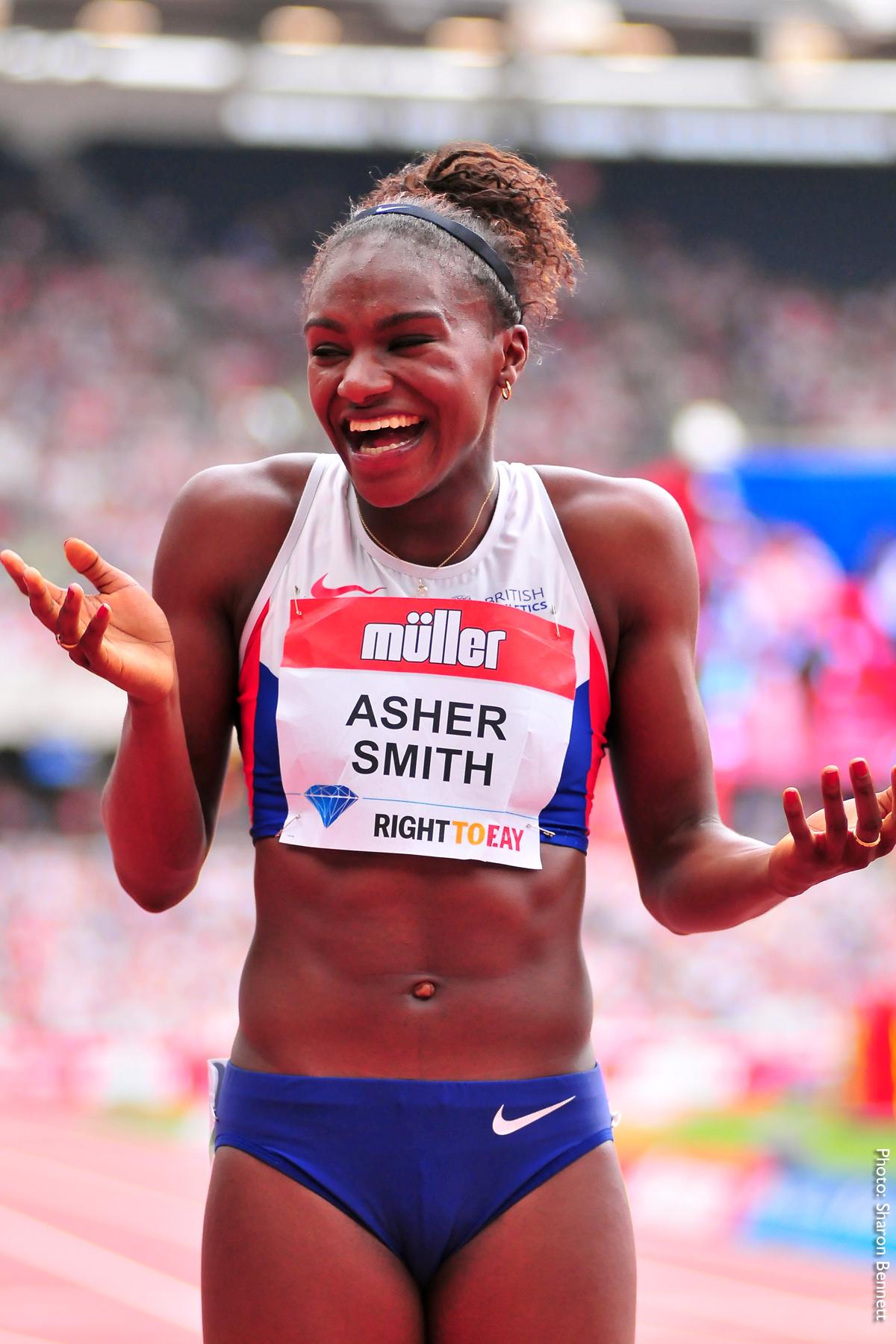 Asher-Smith-Dana-Muller-Games