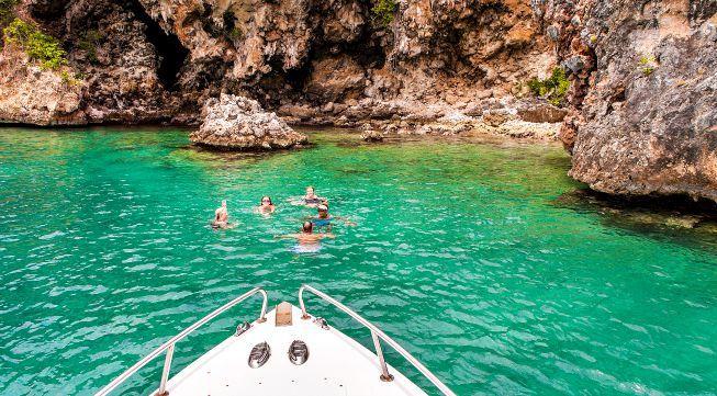 anguilla-caves