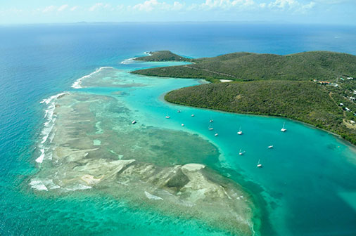 Five of the most underrated islands in the americas caribbean and latin america daily news - Isla culebra puerto rico ...