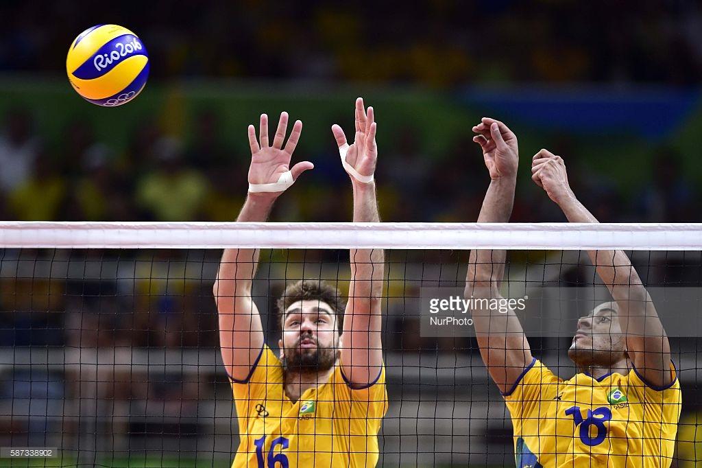 brazil-volleyball