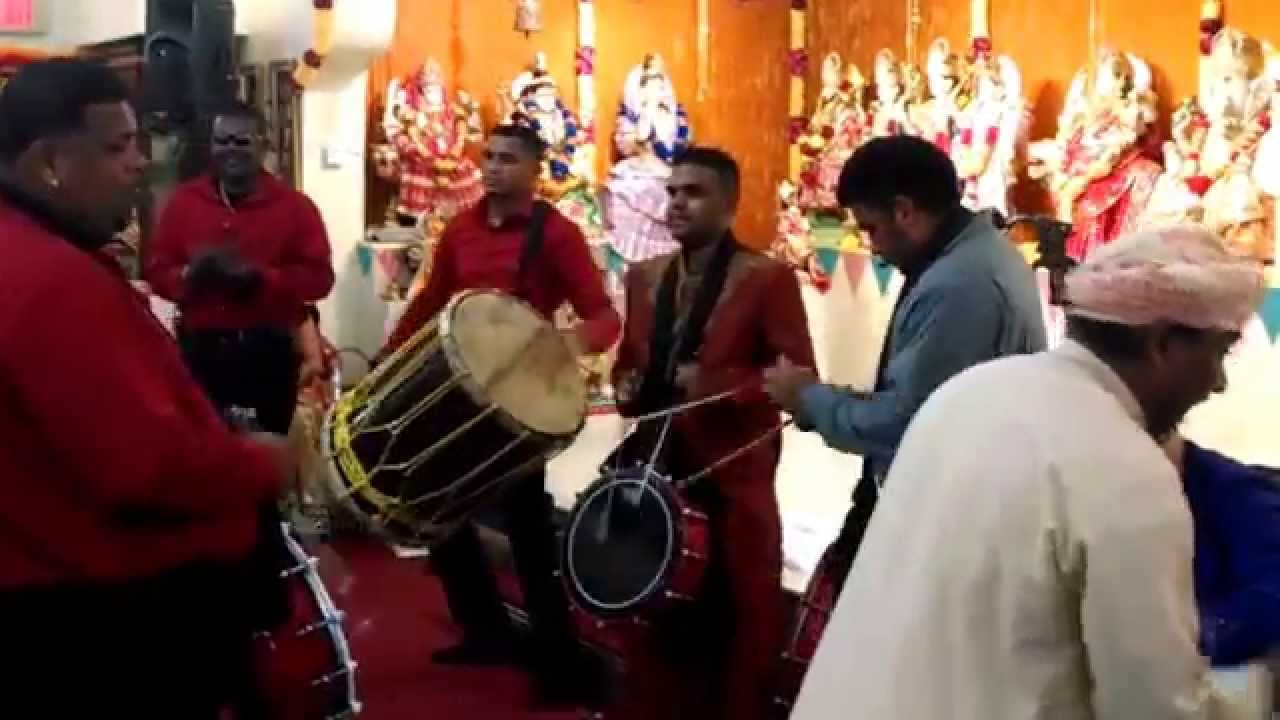 tassa-drumming-boodoosingh Tassa Drummers