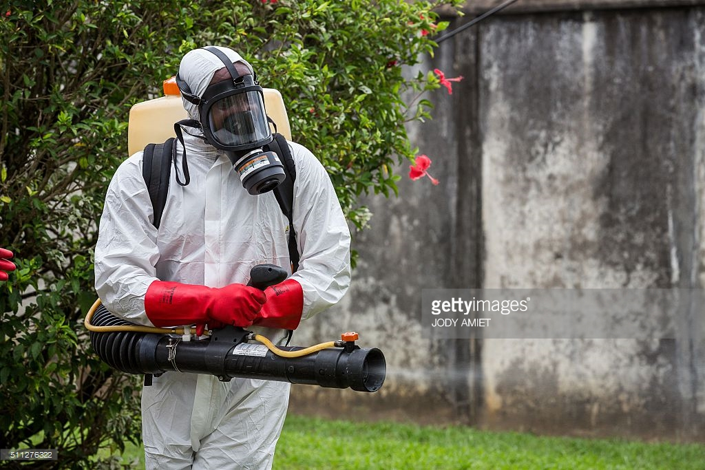 zika-spraying-French-Guiana
