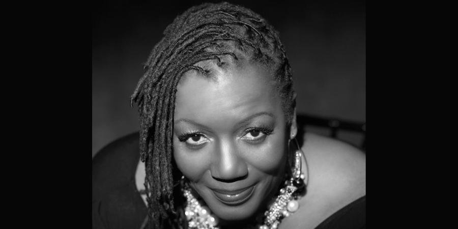 Bernice L. McFadden-Caribbean-authors