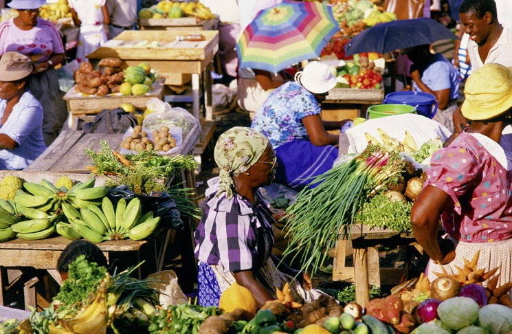 8 Caribbean Nations That Import Alot Of Food - Caribbean and