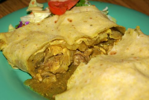 chicken-roti-recipe-caribbean-style