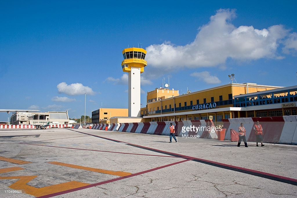 curacao-airport