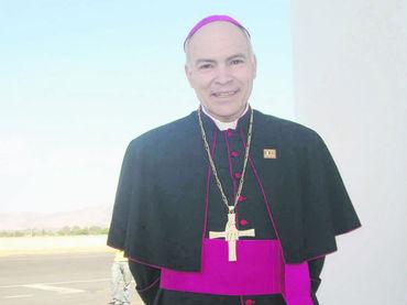 Archbishop-Carlos-Aguiar Retes-of-Tlalnepantla-Mexico
