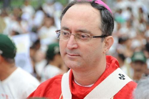 Archbishop-Sergio-da-Rocha-of-Brazil