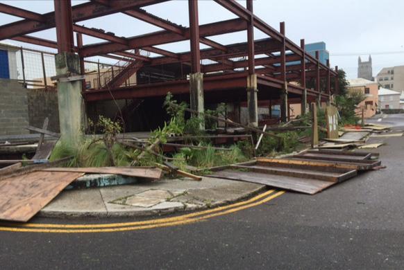 bermuda-hurricane-nicole-damage