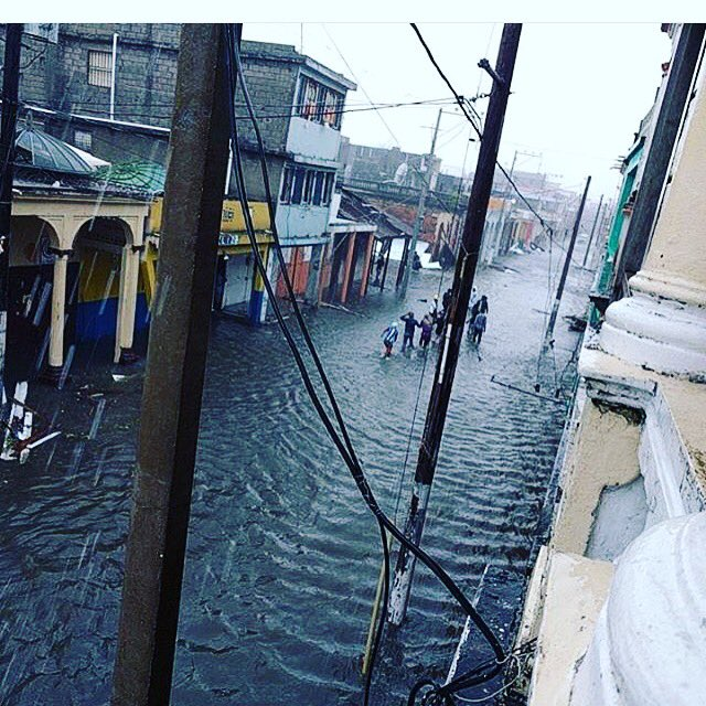 haiti-flooding-Matthew