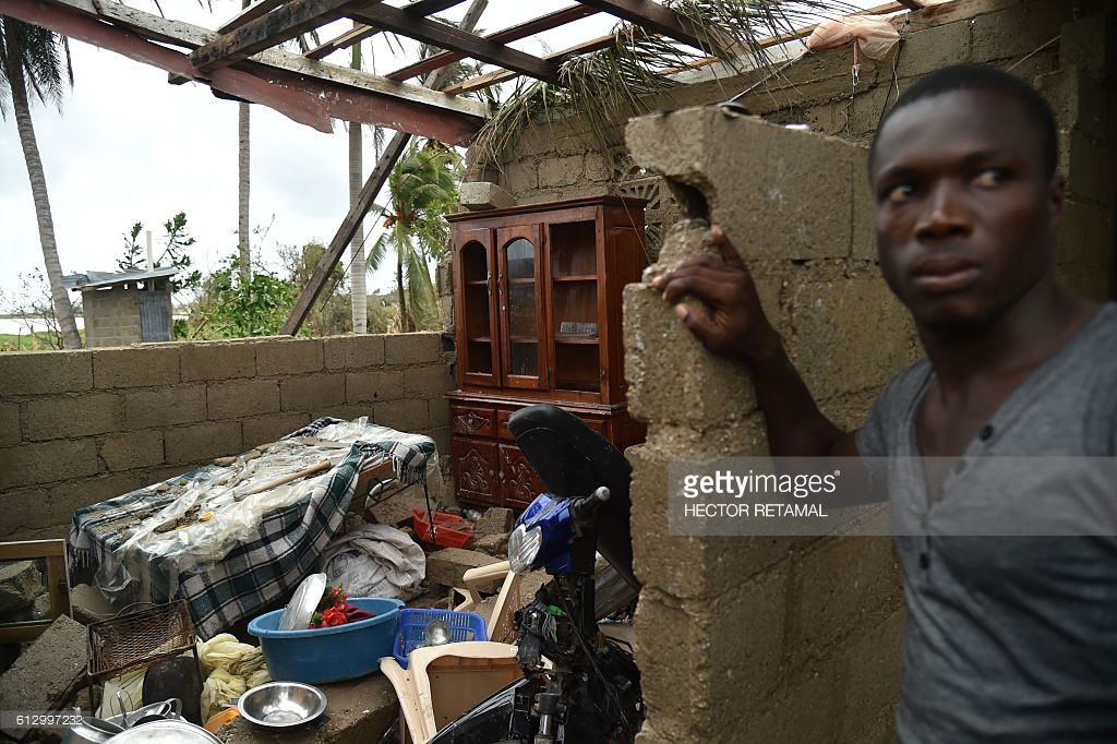 haiti-hurricanematthew-damages