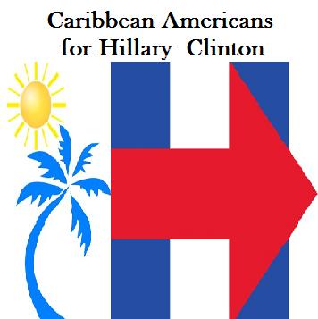caribbeans-for-hillary