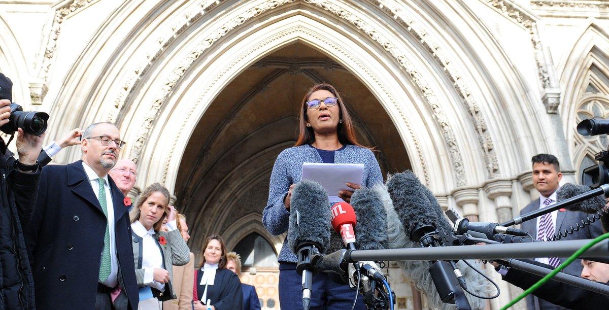 gina-miller-BREXIT-court-ruling