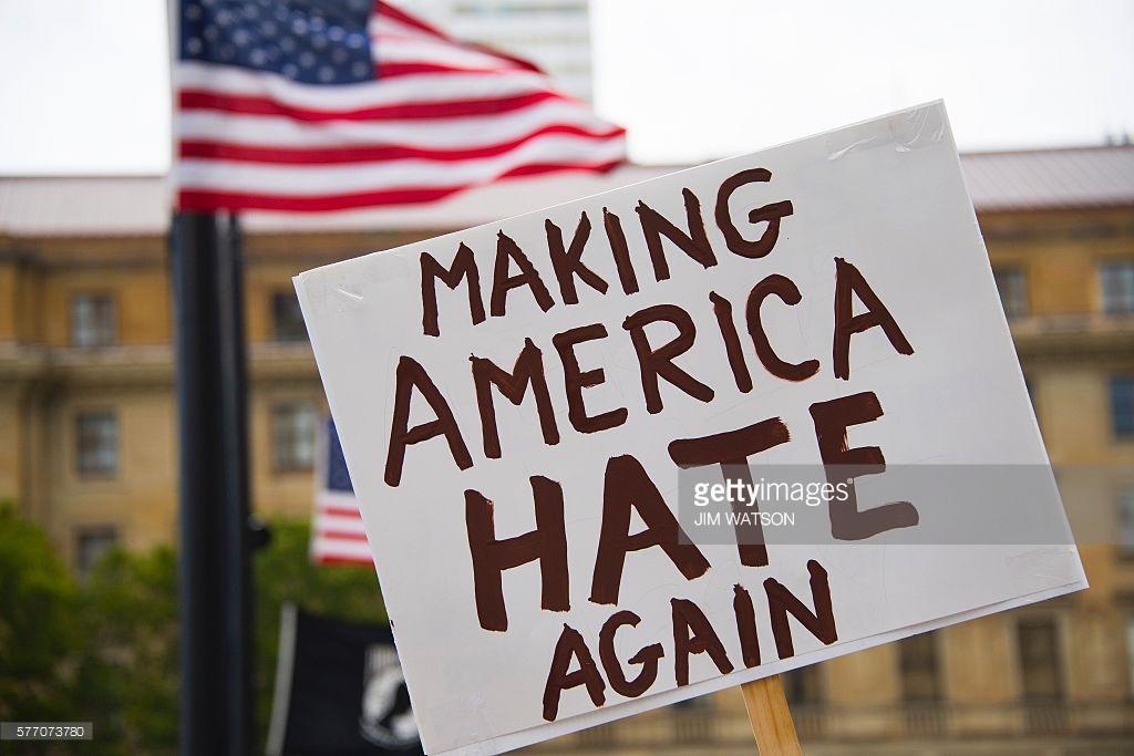 making-america-hate-again