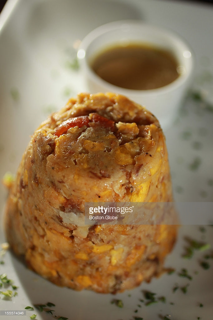 Caribbean recipe of the week mofongo caribbean and latin america mofongo forumfinder Image collections