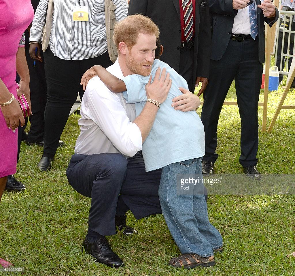 princeHarry-antigua-charity