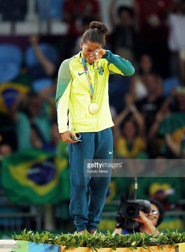 Rafaela-Silva-brazil-olympian-2016