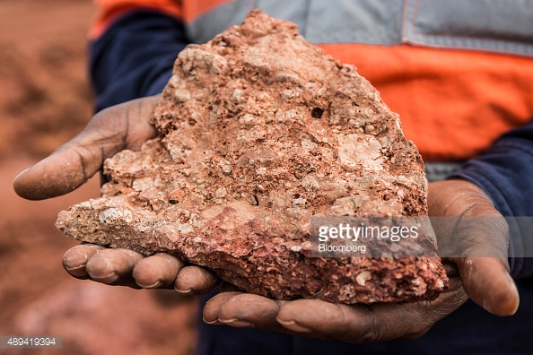 bauxite-guyana
