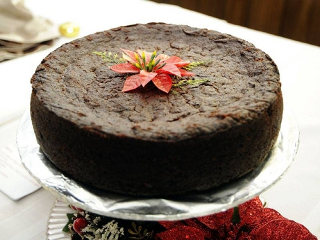 Jamaican Cake Recipes Caribbean Recip...