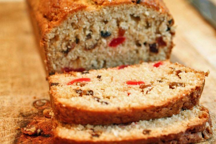 recipe: st. vincent bread recipe [5]