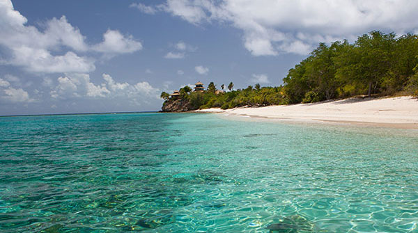 Inside The Obamas Caribbean Vacation Spot Caribbean And