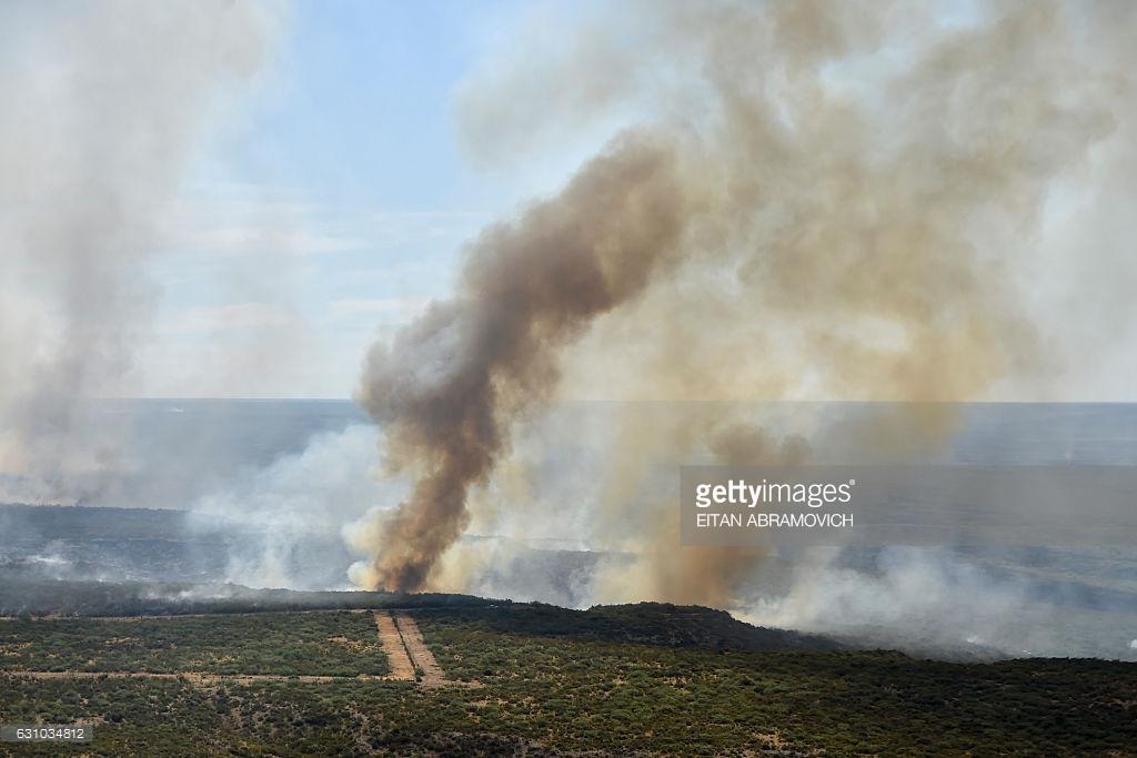 argentina-wildfires