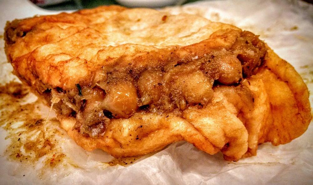 Trini City Queens Food Nyc