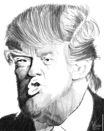 Donaldtrump-twisted