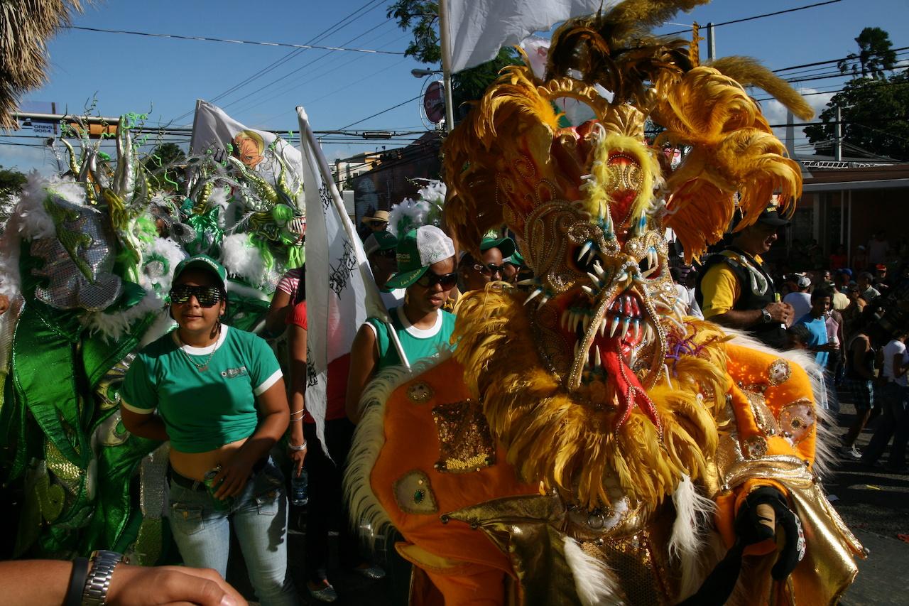 DR-carnival