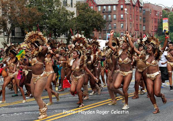 Caribbean-immigrants-NY-carnival