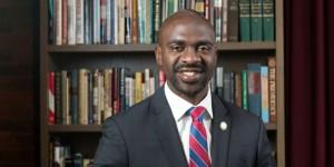 michael-blake-Jamaican-american-DNC-vice-chair