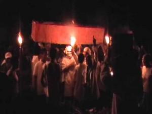 Burying-Vaval-Dominica-weird-caribbean-festival